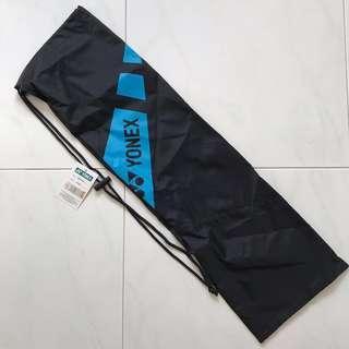 Yonex Black/Blue Badminton Racquet Pouch