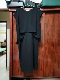 Dressing Paula maxi