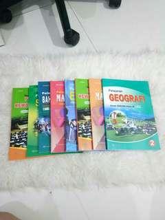 (NEW)Buku Pelajaran Kelas XI