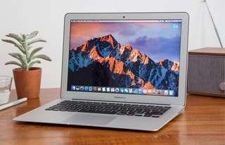 13-inch MacBook Air 2015