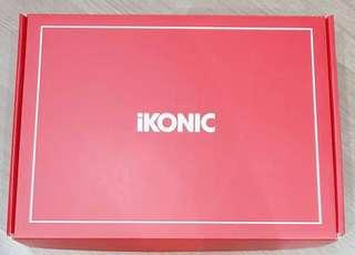 iKON 2nd ikonic Fanclub Kit