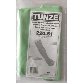 Tunze gloves 220.51