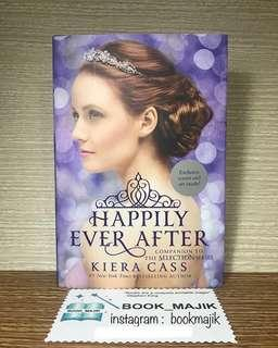 Books - Happily Ever After