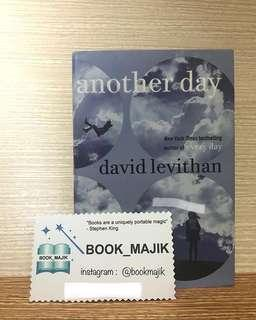 Books - Another Day