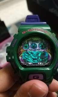 G-SHOCK Joker Custom Original DW6900