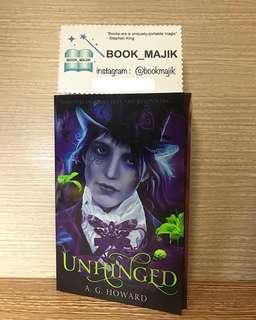 Books - Unhinged