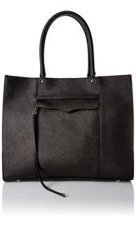 Rebecca Minkoff M.A.B bag in black