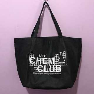UofT Chem Club Tote Bag
