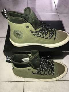 Converse CT 2 Green Onyx Counter Climate (waterproof)