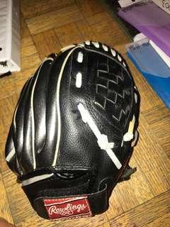 Boys baseball glove