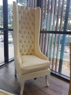 Gorgeous Throne Chair