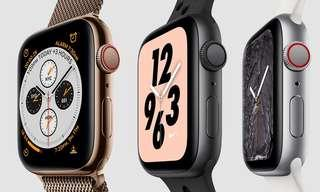 WTB/Want To Buy: spoilt or damaged interior Apple Watch Series 1, 2, 3, 4