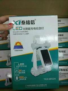 Solar Power Lamp