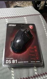 MSI DS B1 Gaming Mouse