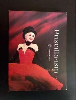 陳慧嫻2016演唱會HD DVD