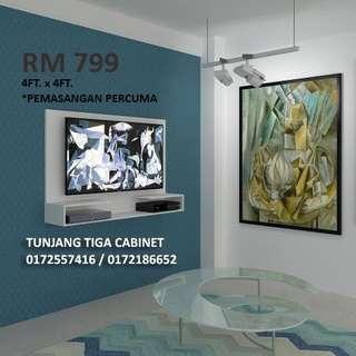 Tv Bracket/Tv Cabinet