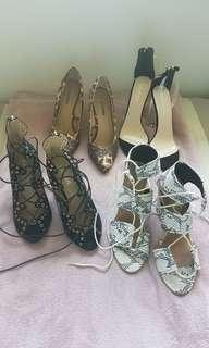 Shoes for $15