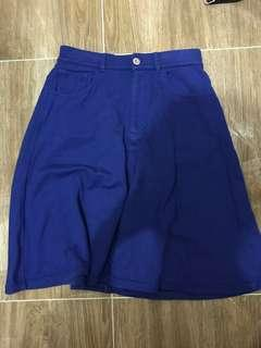 Chocoolates blue dress新年大減價