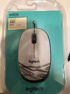 BNIB Logitech Mouse