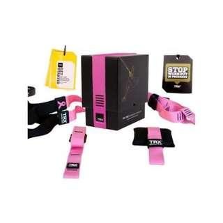 NEW! Pink Home Suspension Kit