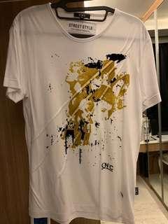 CNC T-Shirt