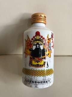 九江雙蒸青梅酒
