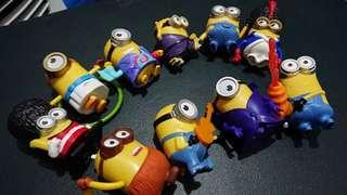 Minions The Movie 2015