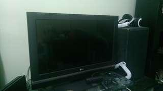 LCD TV RM400