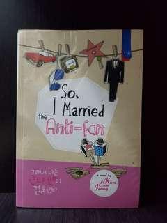 Korea-related Novels (1 packet)