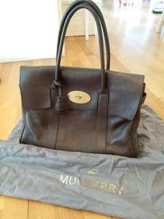 5fbd6e6e371e Authentic MULBERRY sale😀