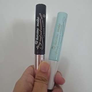 Heroine Make Long and Curl Mascara with Mascara Remover