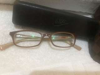 a7231751adc9 Authentic Nike Eyeglass Frame