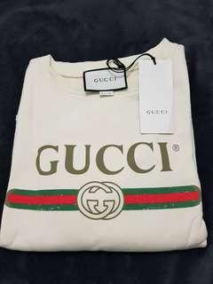 [Repriced] Gucci sweater