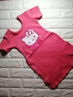 Character dress for 3-7yrs okd