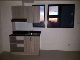Studio unit For Sale Near Araneta Center!! (Ready For Occupancy)