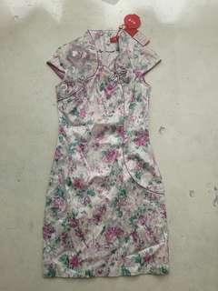 Cheong San dress