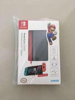 BNIB Nintendo Switch Anker PowerCore 20100 Power Delivery Powerbank