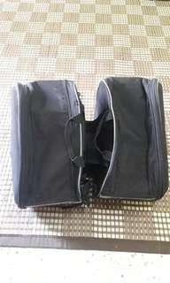 Saddle bag alpinestar