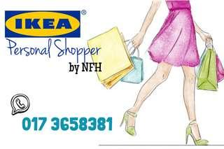 💥As low as at RM3💥IKEA Personal Shopper 🛍️ 🛍️