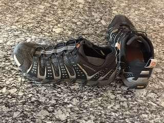 Merrell black shoes size US13