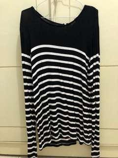 #onlinesale #onlineparty Kaos atasan FOREVER21