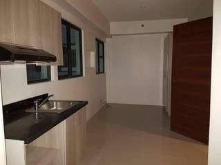 Studio unit for Sale 21.69SQM 2.2M only!! Near @Araneta Center (Ready For Occupancy)