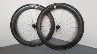 Reynolds Assault Carbon Wheelset