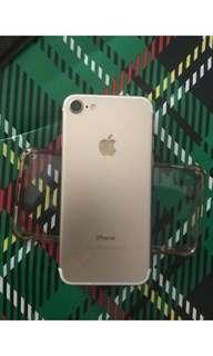 Iphone 7 gold 32gb original💕