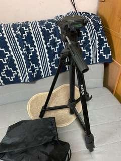相機腳架 PARCO 連索繩袋