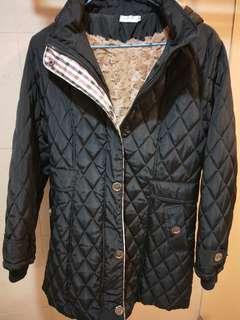 🚚 菱格紋外套-陽光雨阿奶的店