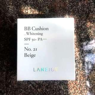 Laneige BB Cushion Whitening Refill  SPF50+