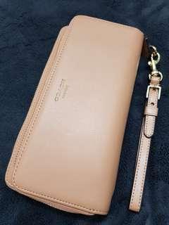 [Repriced] Coach wallet