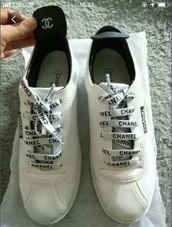 Channel shoes premium