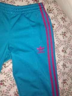 Original adidas matching pants